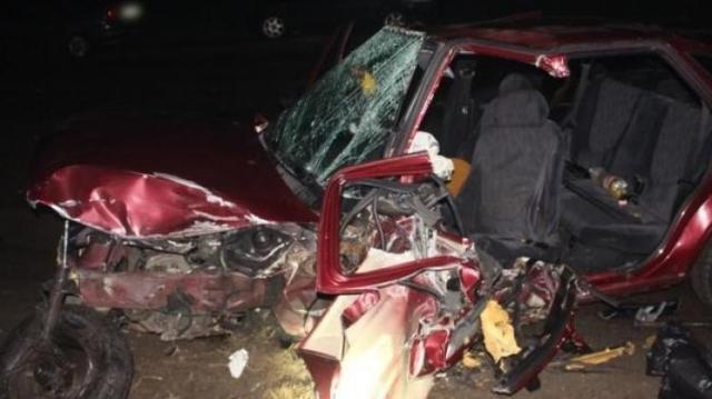 Az osztrák sofőr száguldása emberéletet követelt