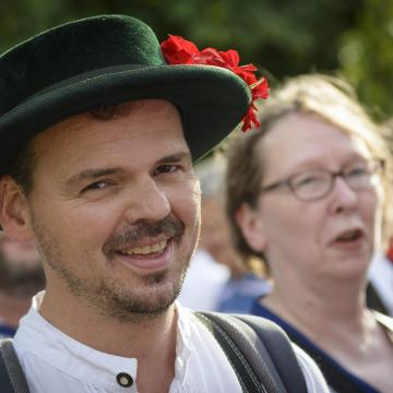 Bartók Béla nemzetközi kórusverseny lesz Debrecenben