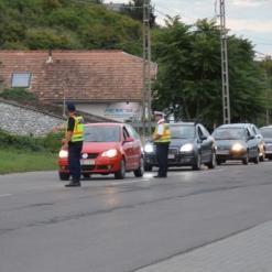 Ellenőrzés Egerben
