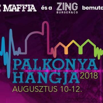 Először rendezi meg a Palkonya Hangja fesztivált az Irie Maffia augusztusban