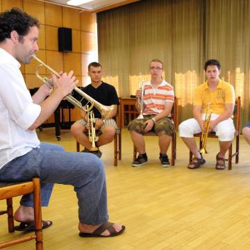 Huszonkét országból érkeznek Debrecenbe az ifjú zenészek nyári akadémiájára