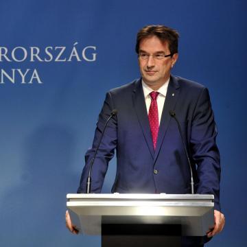 Völner Pál: Gyorsabbak lesznek a büntetőeljárások