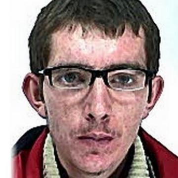 Eltűnés miatt keresik a 27 éves Andrási Ferencet
