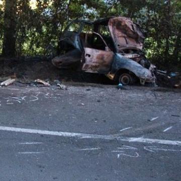 Halálos baleset történt a Kettőspincénél