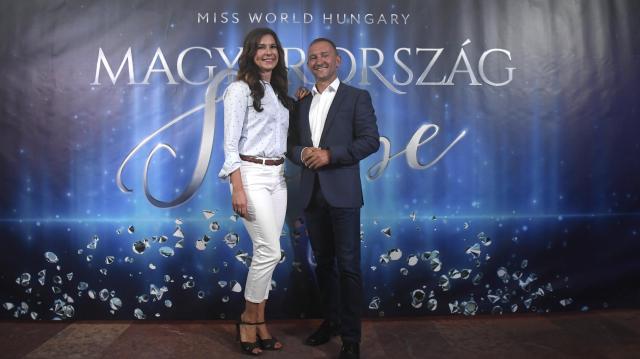 Magyar és nemzetközi előadók lépnek színpadra a Magyarország Szépe verseny döntőjén