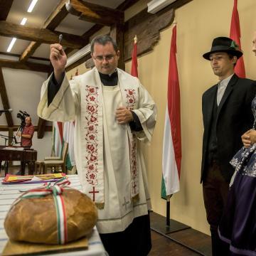 Magyarok Kenyere - Nyolcadik éve működik a program