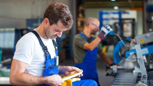 Cél a teljes foglalkoztatottság elérése - VIDEÓVAL