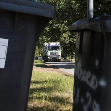 Csaknem egymilliárdból fejlesztik a térség hulladékgazdálkodási rendszerét