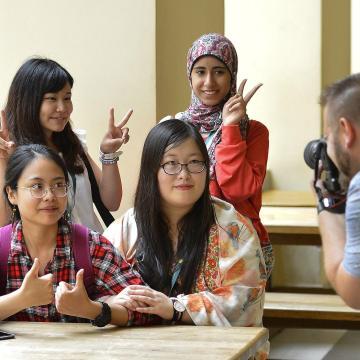 Debreceni Nyári Egyetem: 37 országból 183 diák tanul magyarul