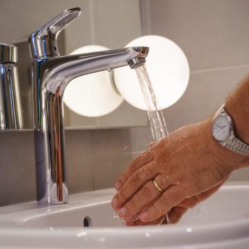 Elkezdődött az ivóvíz ólomtartalmának lakossági célú vizsgálata