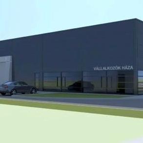 Gazdaságfejlesztő inkubátorházak épülnek Esztergomban, Komáromban és Tatán
