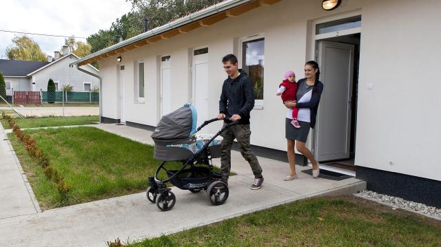 Minden eddiginél több pénzt fordít a magyar családokra a kormány