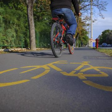 Négymilliárdos pályázat nyílt térségünk kerékpárút-hálózatának fejlesztésére