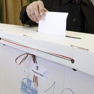 Új polgármester választott Ág