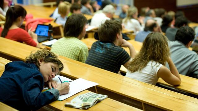 Idén mintegy 108 ezren jelentkeztek egyetemekre, főiskolákra