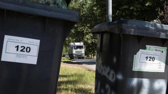 Több mint másfélmilliárdból fejlesztik térségünk hulladékgazdálkodását