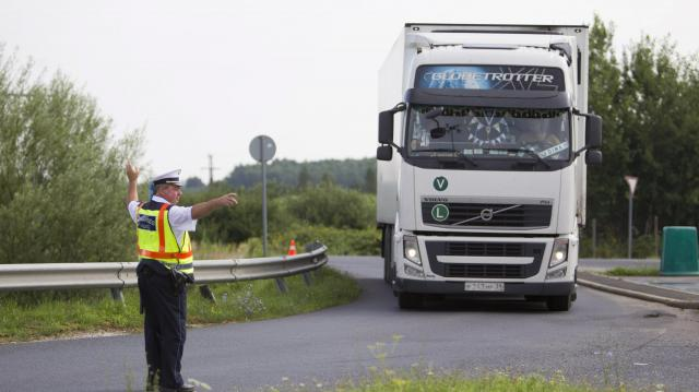 Újabb nagyszabású rendőri akció lesz az utakon