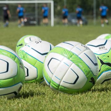A Haladás ellen folytathatja menetelését a Ferencváros, a Honvéd a Paksot fogadja