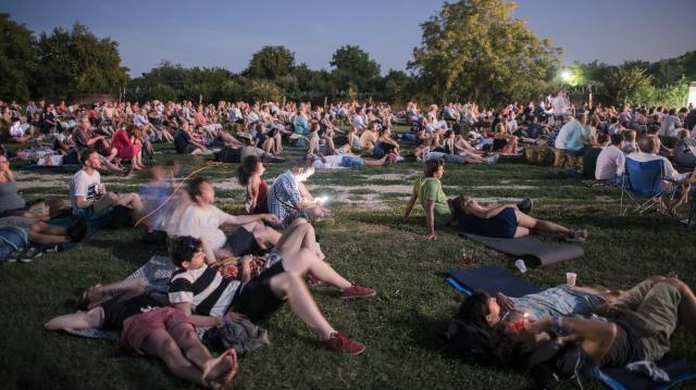 Több mint 650 programot kínál a 11. Ördögkatlan Fesztivál