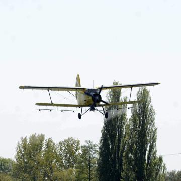 Újabb területeken folytatódik a szúnyogirtás
