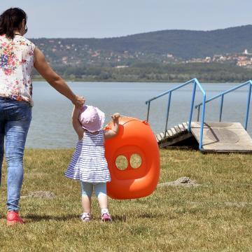 Veszélyes nyári játékokat talált a fogyasztóvédelem