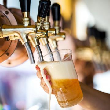A kánikula miatt több üdítő, sör és jégkrém fogy a tavalyinál