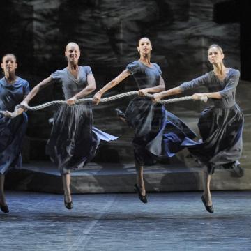 Hat saját produkció szerepel a Szegedi Szabadtéri Játékok 2019-es műsorán