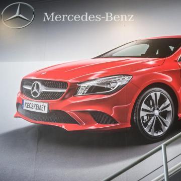 KSH - Az új hazai gyártású autómodellek is növelik az ország GDP-jét