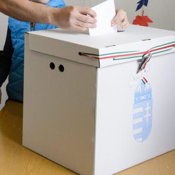 Polgármestert választanak vasárnap Sorkikápolnán