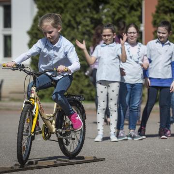 Rekordszámú önkormányzat vesz részt a mobilitási héten