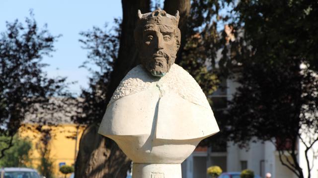 Szent István napi megemlékezések a komáromi járásban