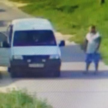 Térfigyelő kamera buktatta le a tolvajt