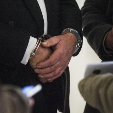 Vádat emeltek az M5-ös autópályán elkövetett gyilkosság ügyében