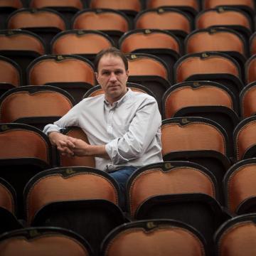 Nyugodt, művészileg kísérletezőbb évadot tervez a Pécsi Nemzeti Színház