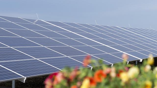 Országszerte 110 naperőművet épít idén az MVM-csoport – Térségünkben is