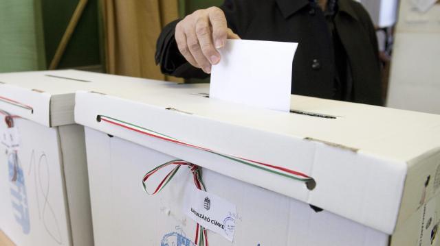 Polgármestert választott Babarcszőlős