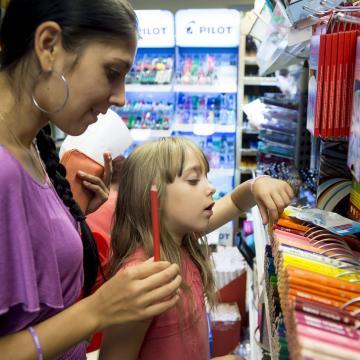 Tanévkezdés - Már ma átutalják a szeptemberi családtámogatást