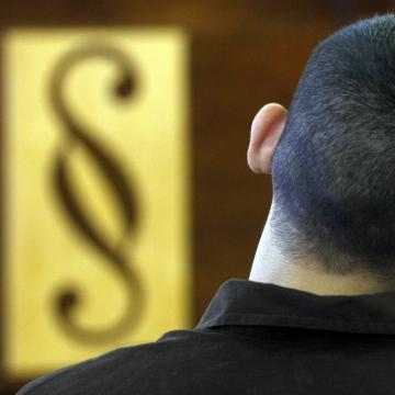 Terrorista csoport támogatása miatt emelt vádat a Csongrád Megyei Főügyészség