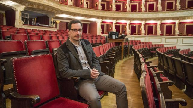 Tizenkét új művész mutatkozik be a Szegedi Nemzeti Színházban