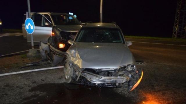 Vádat emelnek a balesetet okozó szabálytalan autós ellen