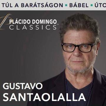 Zenekedvelő felnőttek és gyerekek vehetnek részt ingyen Gustavo Santaolalla koncertjén