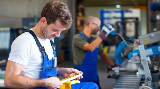 A foglalkoztatottak száma újabb rekordot döntött