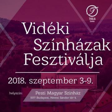 Színházunkkal kezdődik a Vidéki Színházak Fesztiválja Budapesten