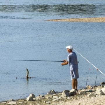 Szombaton kezdődik a Magyar Horgászkártya regisztrációja