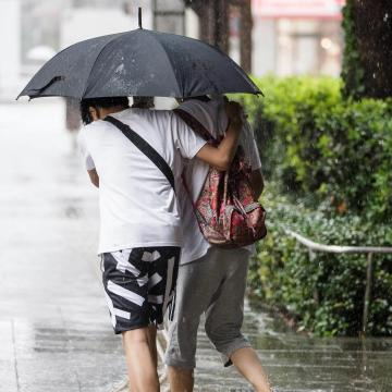 További jelentős esőzések lehetnek térségünkben