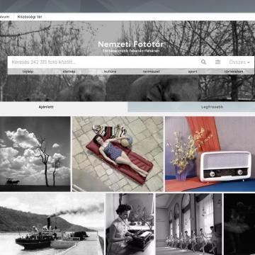 Folyamatosan bővül az MTVA interneten elérhető archívuma