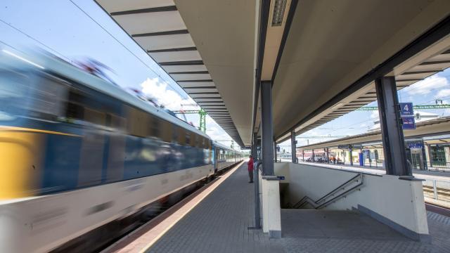 Idén 600 milliót spóroltak az utazók az elektronikus vonatjegyekkel