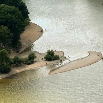 Korábban fogjuk tudni hol lesznek árvizek