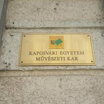 Korszerűsítik a Kaposvári Egyetemet