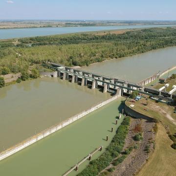 Vízvédelmi fejlesztés indul térségünkben 13 milliárdos program keretében